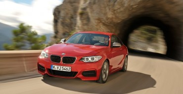 BMW Celebrates Its Best August Ever in Terms of Global Sales