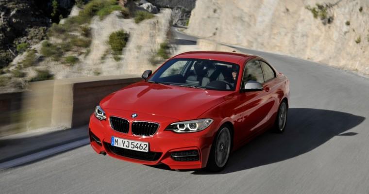 BMW Warns Against Brexit