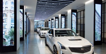 Creative Minds Wanted at the New Cadillac House in New York City