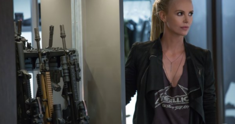 Charlize Theron Joins Cast of 'Furious 8' As New Villain