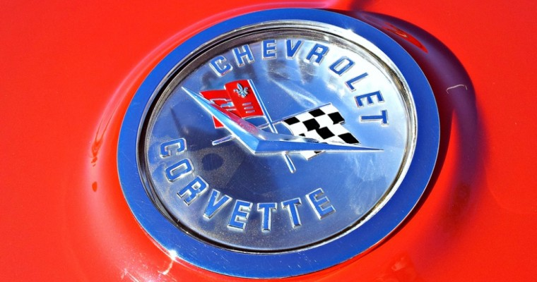 Today is National Corvette Day, Celebrate Accordingly