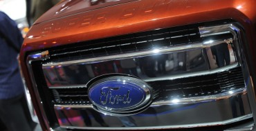 Ford Announces Several Senior Leadership Changes