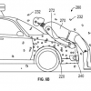 Google Patents People Catcher Glue to Stick Collision Victims to the Car to Prevent More Injury