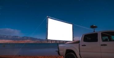 Turn Trucks Into Movie Theaters With This Kickstarter