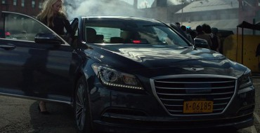 Have You Seen the Hyundai Cars in Netflix's 'Daredevil' and 'Jessica Jones'?