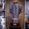 Special Hot Wheels Trophy Commemorates 100th Indianapolis 500 in an Epic Way