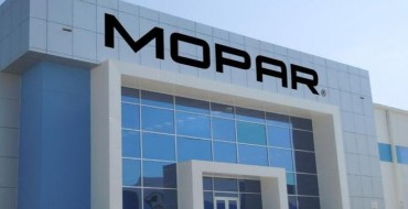 Fiat Chrysler's Mopar Announces First New US-Based Parts Distribution Center Since 2001