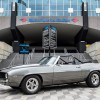 Greg Olsen to Auction Off His Custom '69 Camaro for Charity