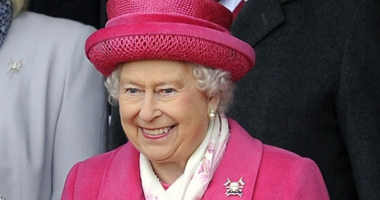 The Queen of England Gives Autonomous Cars Legal Go-Ahead in UK