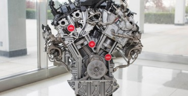 Looks Like the Ford F-150 Hybrid Will Have the 3.5-Liter V6
