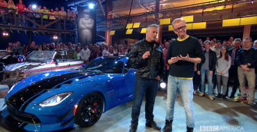 Chris Evans Out Of 'Top Gear' as Ratings Slide Again