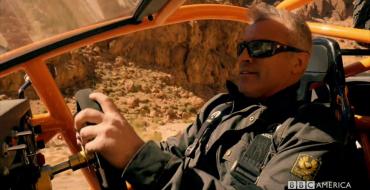 Matt LeBlanc to Keep Hosting Top Gear for £1.5 Million