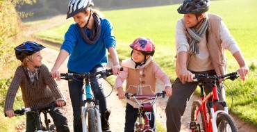 Advice for Safely Sharing the Road with Bicyclists
