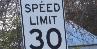 One Grandma's Plan to Stop Speeders in Her Neighborhood