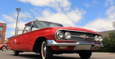 Classic Car Profile: Chevrolet El Camino