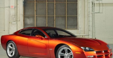 Next-Generation Dodge Charger Will Have Big Design, Body Weight Changes