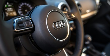 Audi Reportedly Betting Big on Electric Cars
