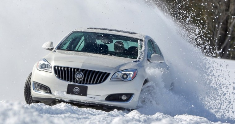 Are the Rumors of a Buick Regal Wagon True?