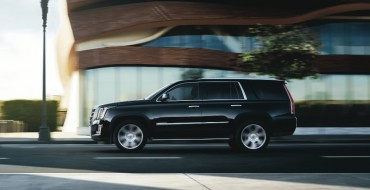 Cadillac Escalade Earns Top Honor in AutoPacific's 2016 Vehicle Satisfaction Awards