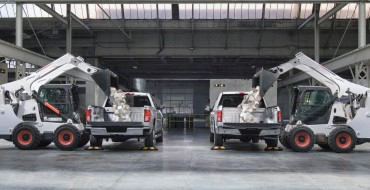 Chevy Attacks Ford F-150's Aluminum Pickup Bed in New Ad