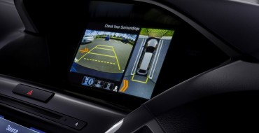 A Whole New Level of Driver Safety: All About Rear View Backup Cameras