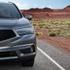 2017 Acura MDX to Wear $43,950 Price Tag