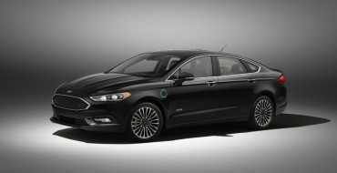 Big Month for SUVs/CUVs, Fusion Hybrid as Ford Canada Sales Slide in October