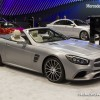 2017 Mercedes-Benz SL Overview