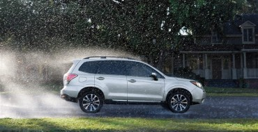 August Report: Forester & Outback Sales Lead Subaru to Its Best Month Ever