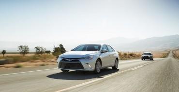 Toyota Dominates J.D. Power 2017 Vehicle Dependability Study