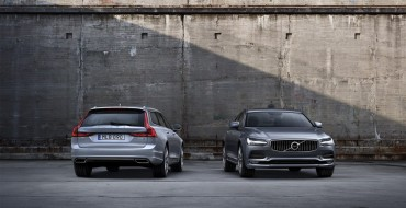 Volvo to Offer New Polestar Performance Upgrades for S90 and V90