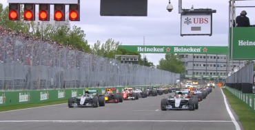 Canadian Grand Prix is Probably Safe Till 2024