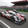 Heartbreak for Toyota at Le Mans