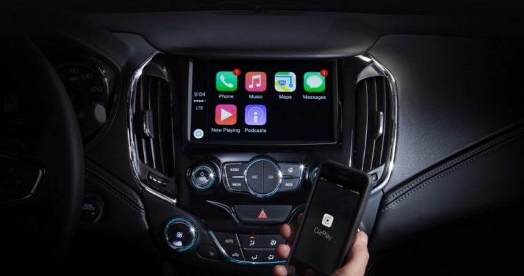 Car Tech Explained: Android Auto and Apple CarPlay