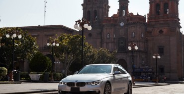 BMW Breaks Ground In Mexico
