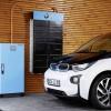 BMW Creates Home Energy Storage Solution