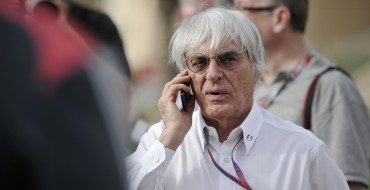 A 40-Year Reign Ended: Bernie Ecclestone Steps Down as Liberty Media Buys F1
