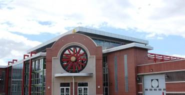 [PHOTOS] Buffalo Transportation Pierce Arrow Museum Visitor Info & Review