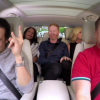 Carpool Karaoke Cruises Away With An Emmy