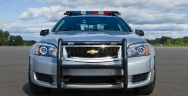 Important Changes Announced Regarding the 2017 Chevrolet Caprice Police Patrol Vehicle