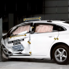 2016 Chevy Malibu Named a Top Safety Pick+ by IIHS