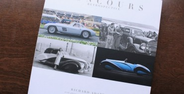 Book Review: 'Concours Retrospective' by Richard Adatto Brings Legacy to Life