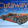 'David Kimble's Cutaways' Book Review: A Legacy of Stunning Automotive Artwork