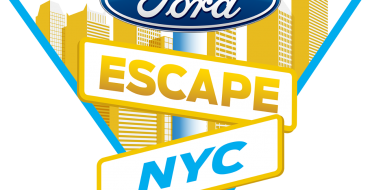 2017 Ford Escape Central to This Week's Escape NYC Experience at Moynihan Station