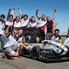 Swiss Students Break World Record for Fastest Electric Car Ever