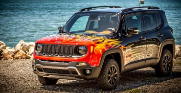 Harley Davidson Fans Will Love This Hell's Revenge Jeep Renegade