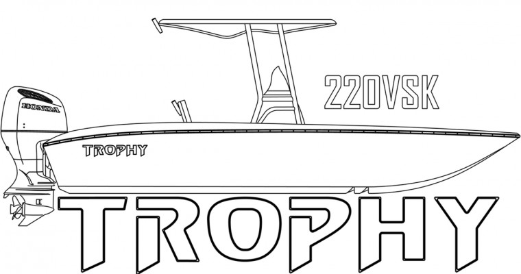 Honda Marine Partnering with H2O Sports Manufacturing to Revive Trophy Brand Boat