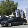 Honda Demonstrates Autonomous Tech at GoMentum Station [VIDEO]