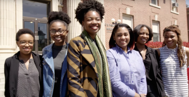 "Howard University Students Learn They've Been Chosen for ""Discover the Unexpected"" Fellowship [VIDEO]"
