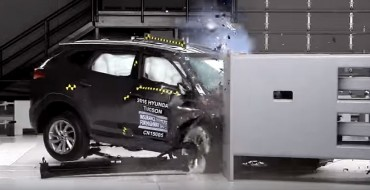 IIHS Demands Passenger Side Safety Should Take Priority After Recent Study